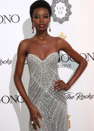Maria Borges - De Grisogono Party at 70th Cannes Film Festival in France