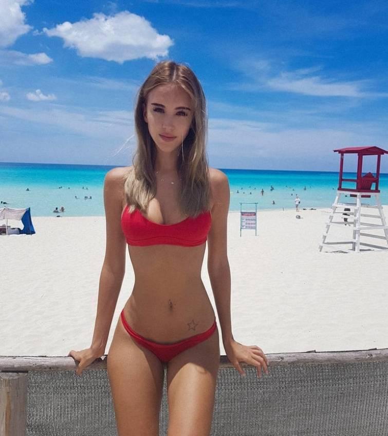 Maria Domark - Social media