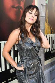 Maria Elisa Camargo - 'The Kitchen' Premiere in Los Angeles