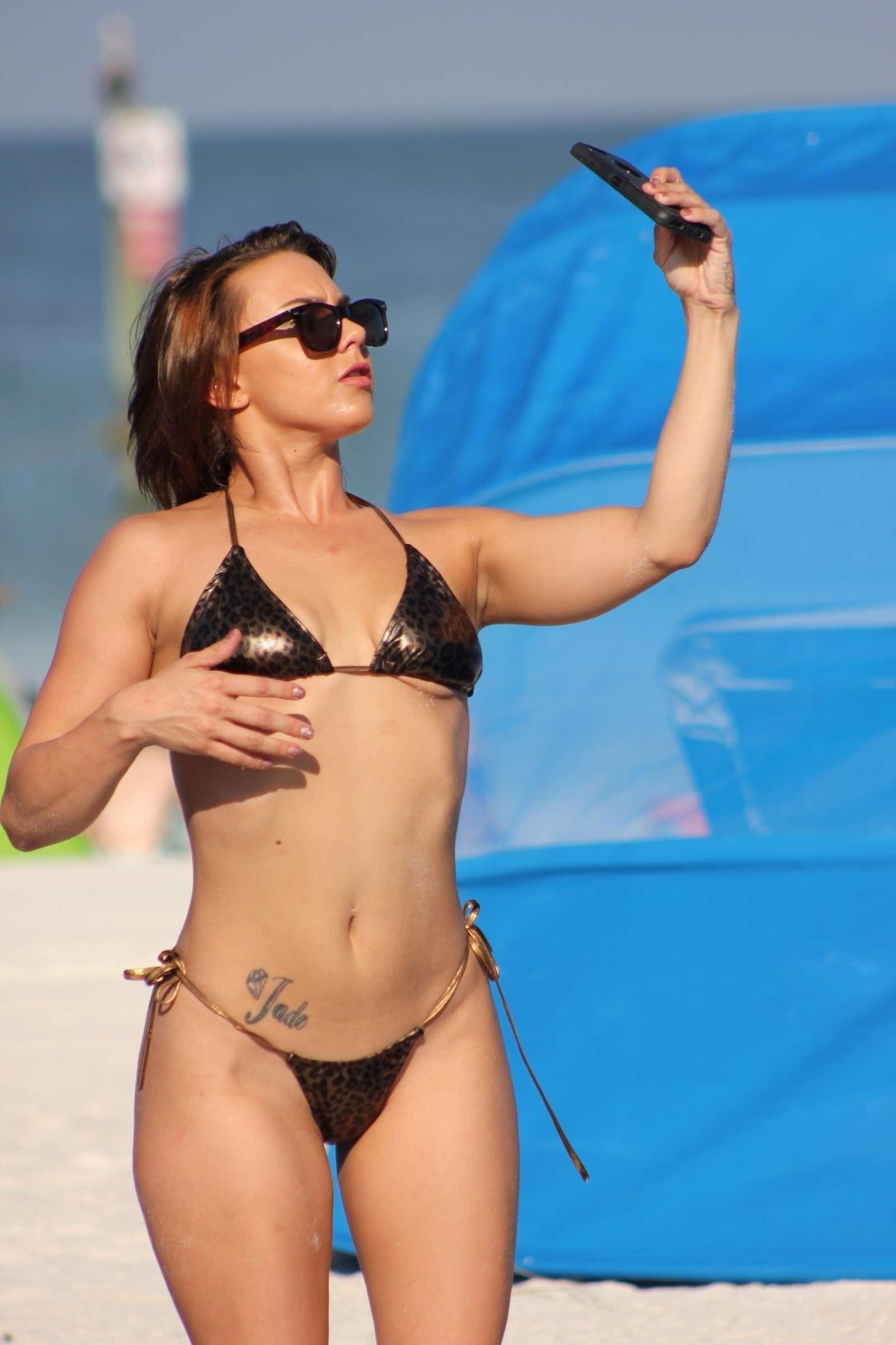 Bikini Maria Jade naked (25 photo), Topless, Paparazzi, Instagram, bra 2017