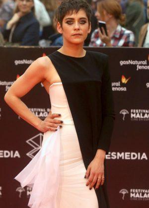 Maria Leon - Closing Gala of the 21st Malaga Film Festival