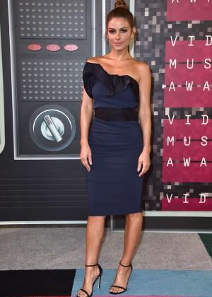 Maria Menounos - 2015 MTV Video Music Awards in LA