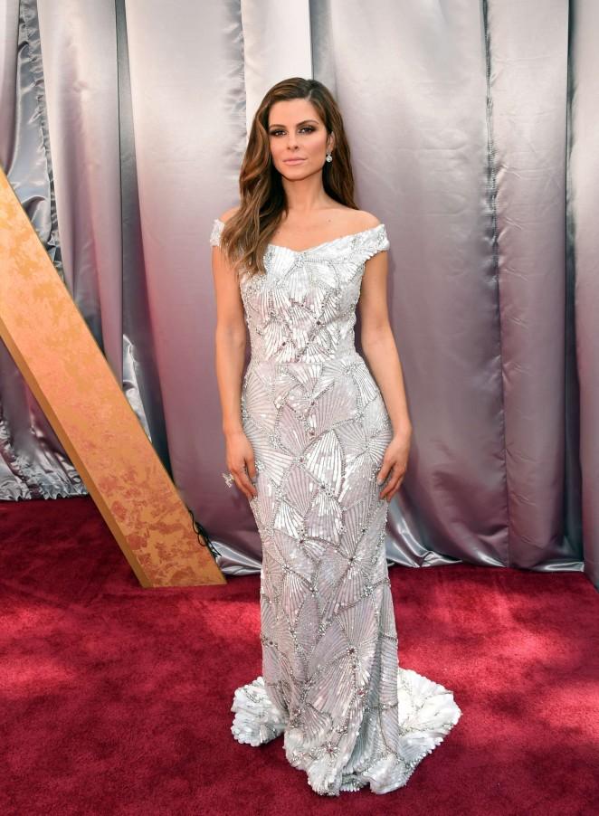 Maria Menounos: 2016 Oscars -22 - GotCeleb
