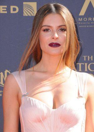 Maria Menounos - 2017 Daytime Emmy Awards in LA