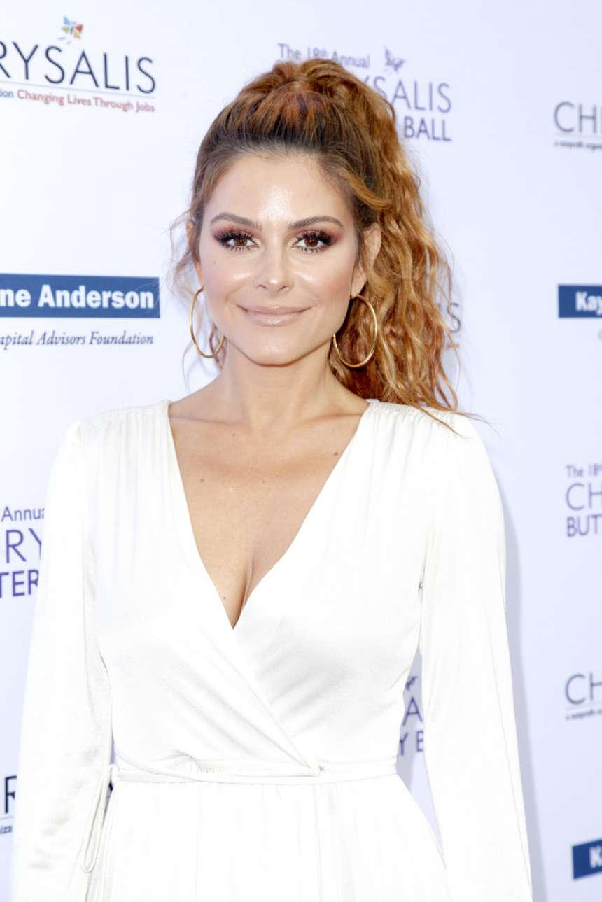 Maria Menounos - 2019 Chrysalis Butterfly Ball in Brentwood
