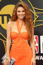 Maria Menounos - 2019 NBA Awards in Santa Monica