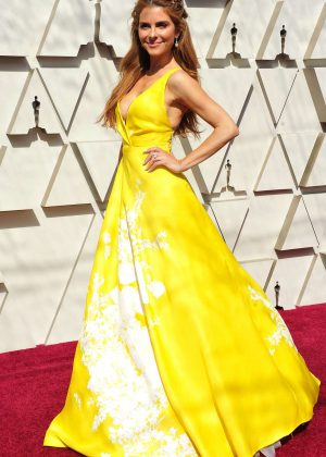 Maria Menounos - 2019 Oscars in Los Angeles