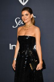 Maria Menounos - 2020 InStyle and Warner Bros Golden Globes Party in Beverly Hills