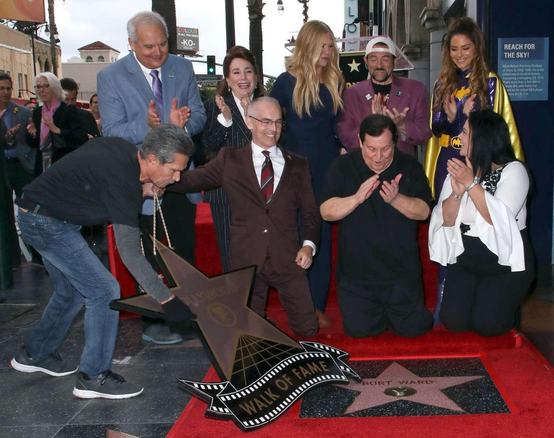 Maria Menounos 2020 : Maria Menounos – Burt Wards Hollywood Walk of Fame Ceremony in Hollywood-05