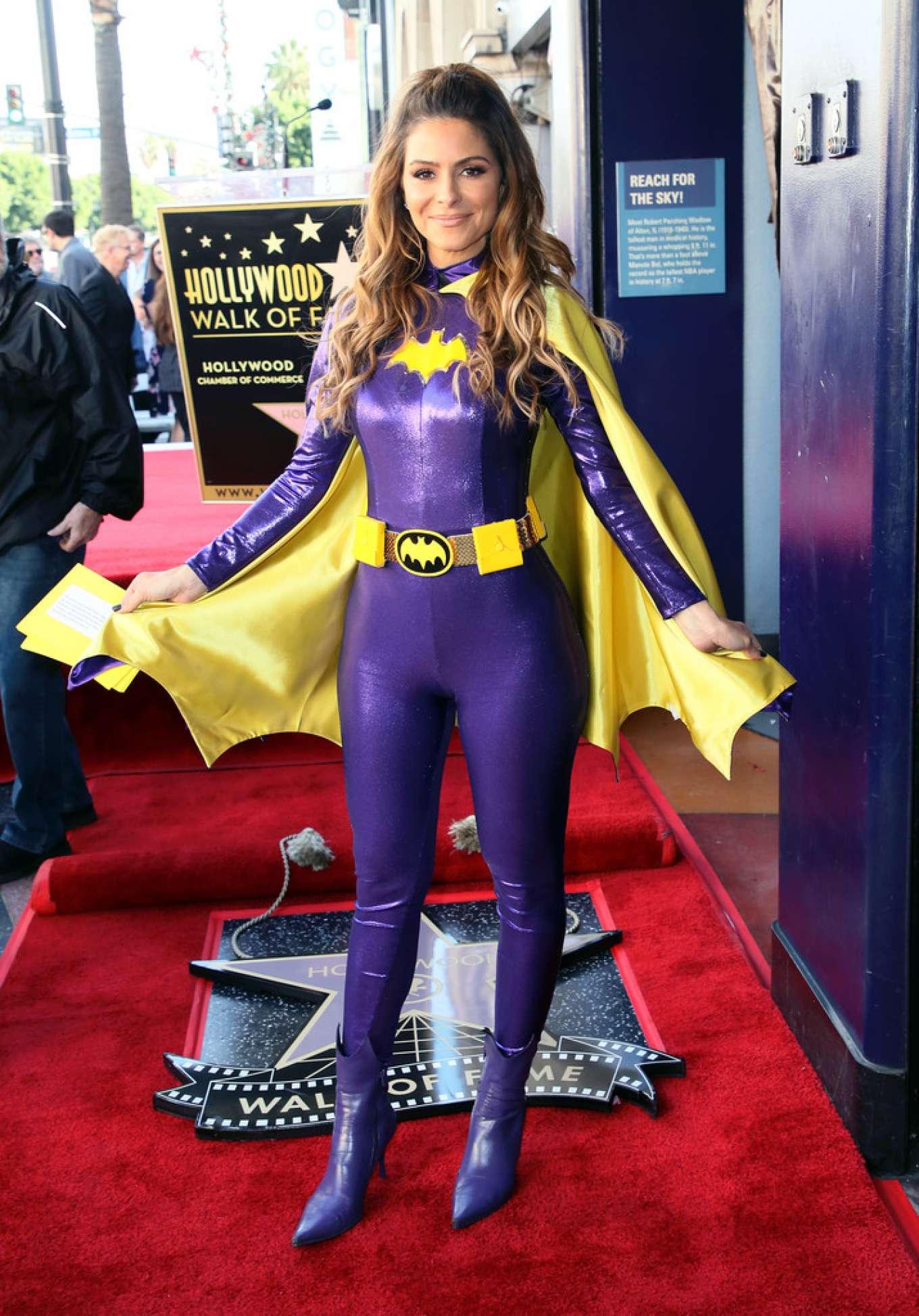 Maria Menounos 2020 : Maria Menounos – Burt Wards Hollywood Walk of Fame Ceremony in Hollywood-11
