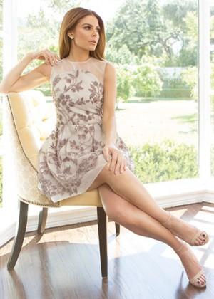 Maria Menounos - Cambridge Style Magazine (Summer/Fall 2015)