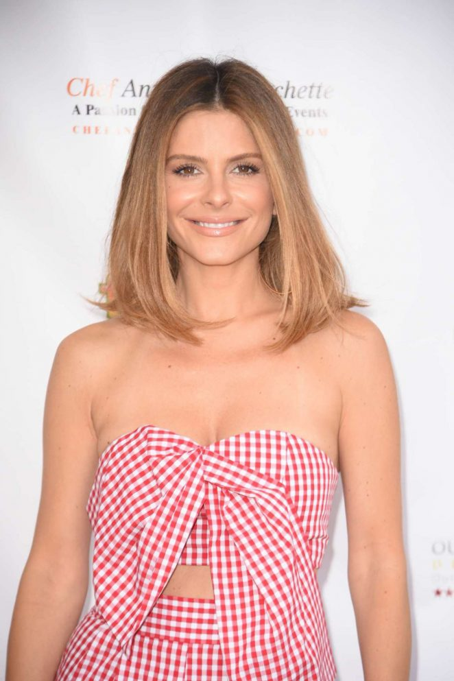Maria Menounos - Celebrates her cover of Social Life Magazine in NYC
