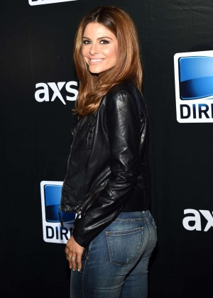 Maria Menounos - DirecTV Super Saturday Night in Glendale