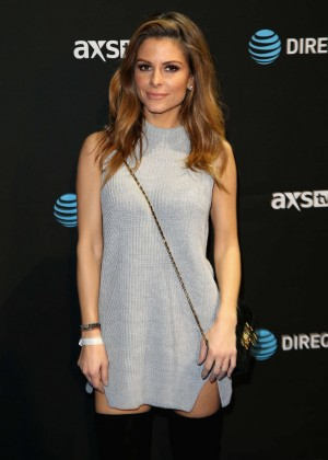 Maria Menounos - DirecTV Super Saturday Night in San Francisco