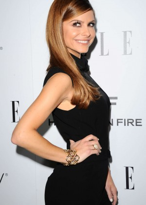 Maria Menounos - ELLE's Annual Women in Television Celebration 2015