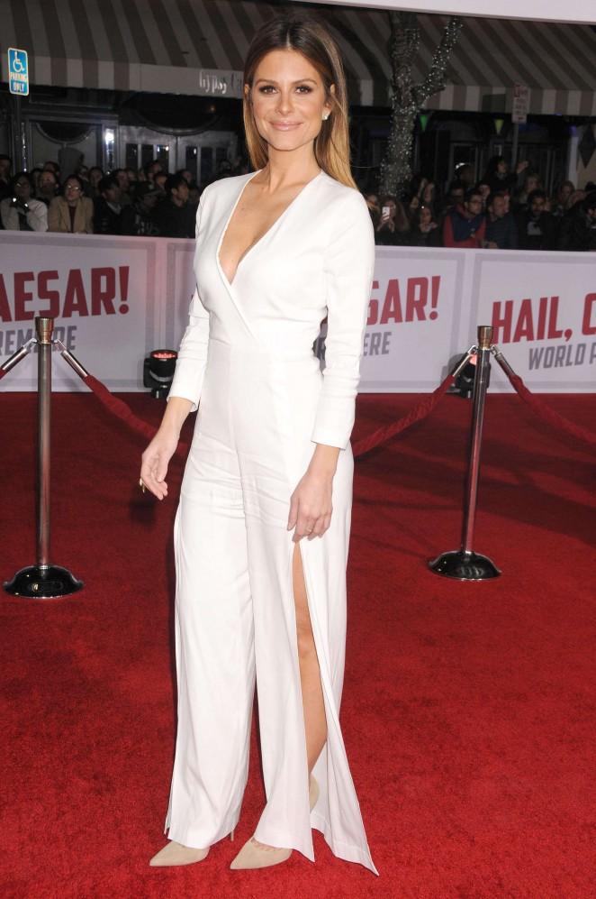 Maria Menounos - 'Hail, Caesar' Premiere in Westwood