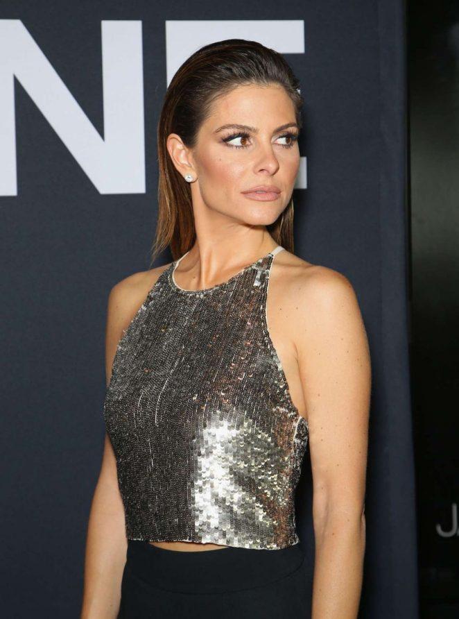 Maria Menounos - ' Jason Bourne' Premiere in Las Vegas