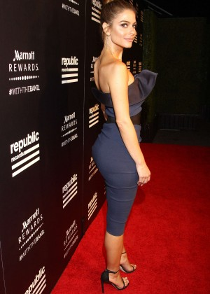 Maria Menounos - Republic Records VMA After Party in LA