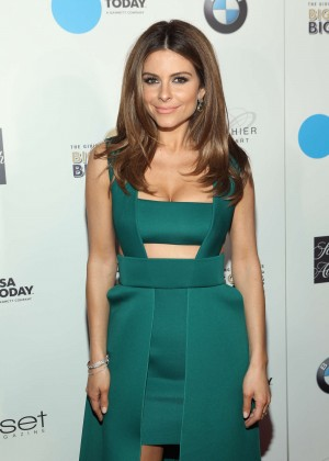 "Maria Menounos - ""The Giving Back Fund's Big Game Big Give"" Event in Phoenix"