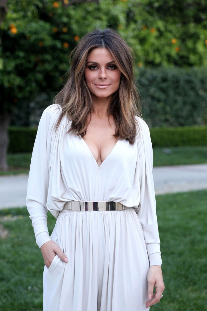 Maria Menounos - The Tomorrow Show Photoshoot in LA