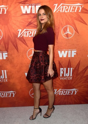 Maria Menounos - Variety And Women in Film Annual Pre-Emmy Celebration 2015 in West Hollywood