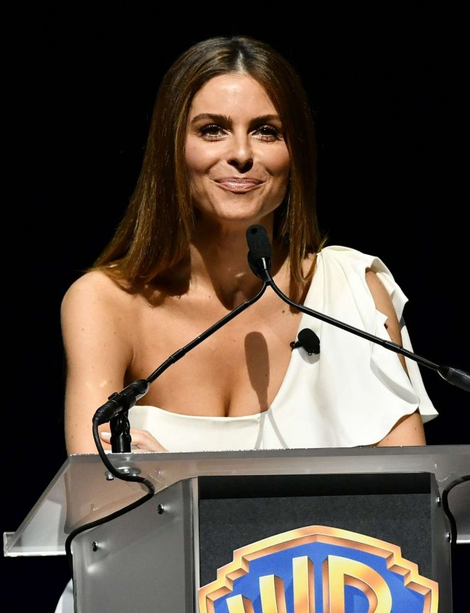 Maria Menounos - Warner Bros. Pictures presentation at 2017 CinemaCon in Las Vegas