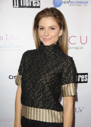 Maria Menounos - Women Like Us Foundation's A Night To Inspire Event in LA