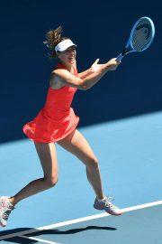 Maria Sharapova - 2020 Australian Open in Melbourne