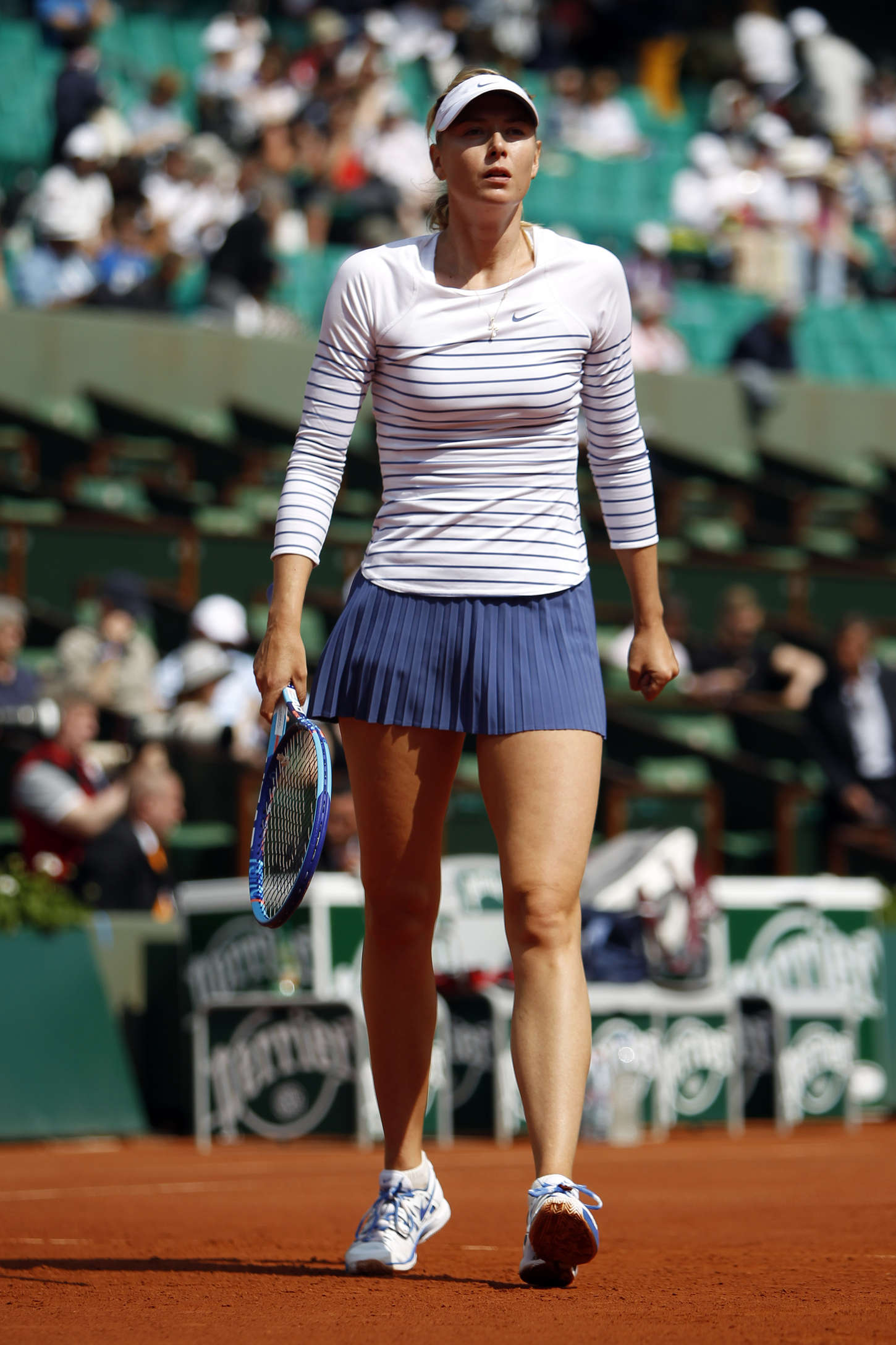 Maria Sharapova: French Open 2015 -13 - GotCeleb