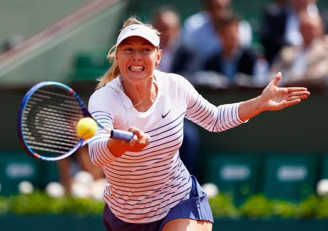 Maria Sharapova: French Open 2015 -44 - GotCeleb