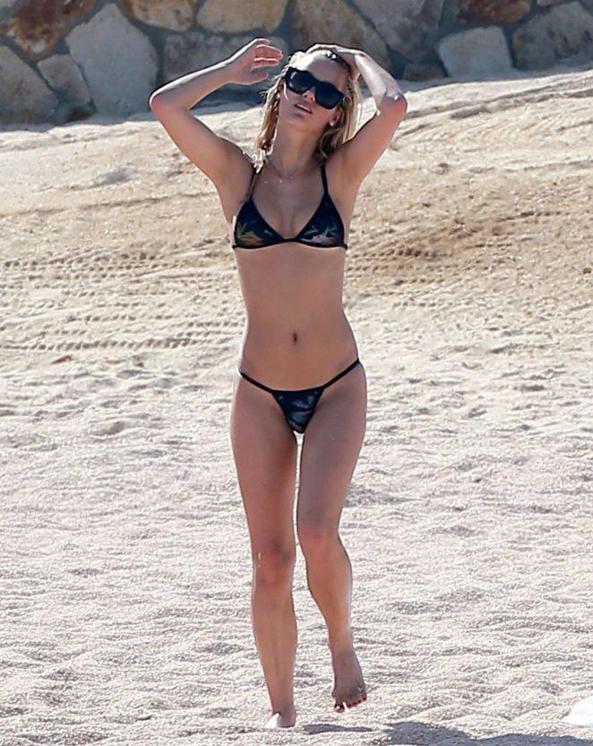 Sorry, that maria shriver bikini fantasy)))) Many