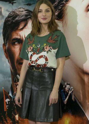 Maria Valverde - 'L'amore che vorrei' Photocall at 73rd Venice Film Festival in Italy