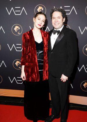 Maria Valverde - Vaea Gala in New York