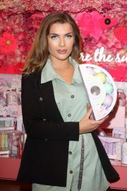 Maria Wild - Beauticology x Elan Cafe Launch Event in London