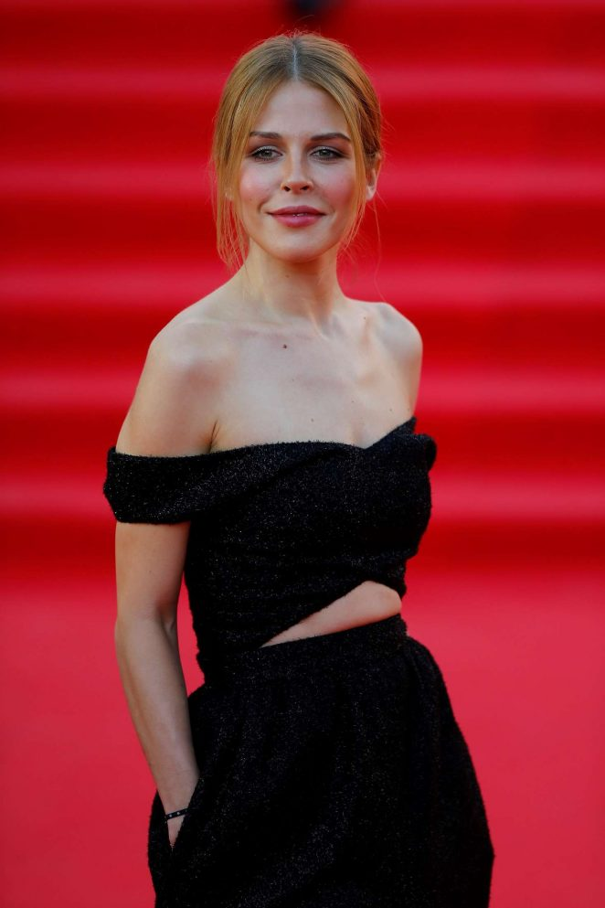 Maria Zykova - 38th Moscow International Film Festival Opening in Moscow