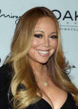 Mariah Carey – 1 OAK Nightclub at The Mirage  Mariah Carey