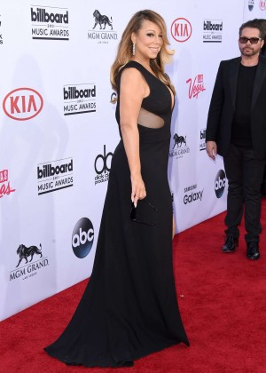 Mariah Carey: Billboard Music Awards 2015 -01