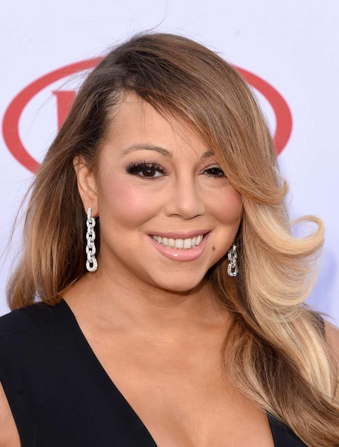 Mariah Carey: Billboard Music Awards 2015 -02