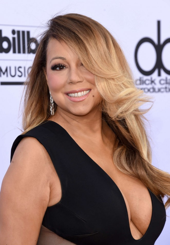 Mariah Carey - Billboard Music Awards 2015 in Las Vegas