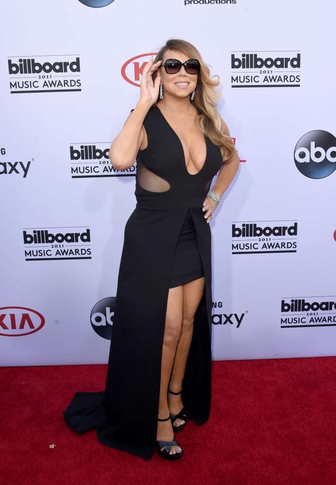 Mariah Carey 2015 : Mariah Carey: Billboard Music Awards 2015 -04