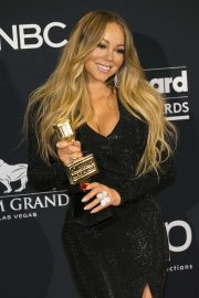Mariah Carey - 2019 Billboard Music Awards in Las Vegas
