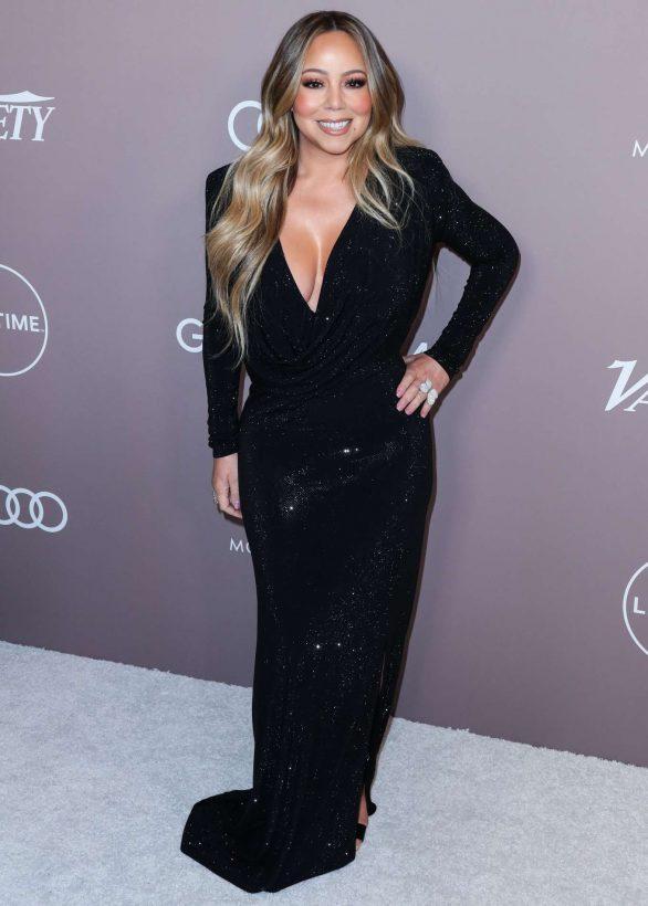 Mariah Carey - Variety's 2019 Power of Women Presented by Lifetime in LA