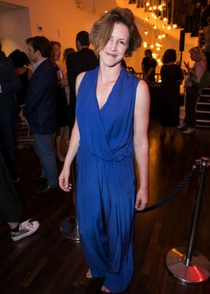 Marianne Oldham - 'A Monster Calls' Party in London