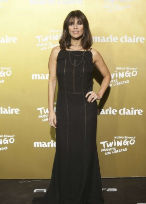 Maribel Verdu - 2015 Marie Claire Prix de la Moda in Madrid