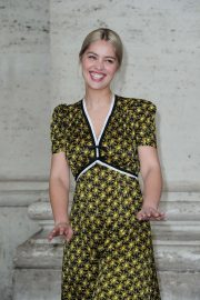 Marie-Ange Casta - 'The Ruthless' Photocall in Rome