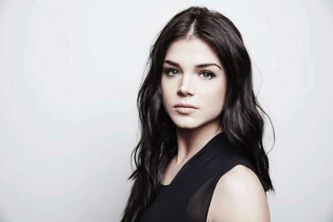 Marie Avgeropoulos - 2016 Winter TCA Portrait