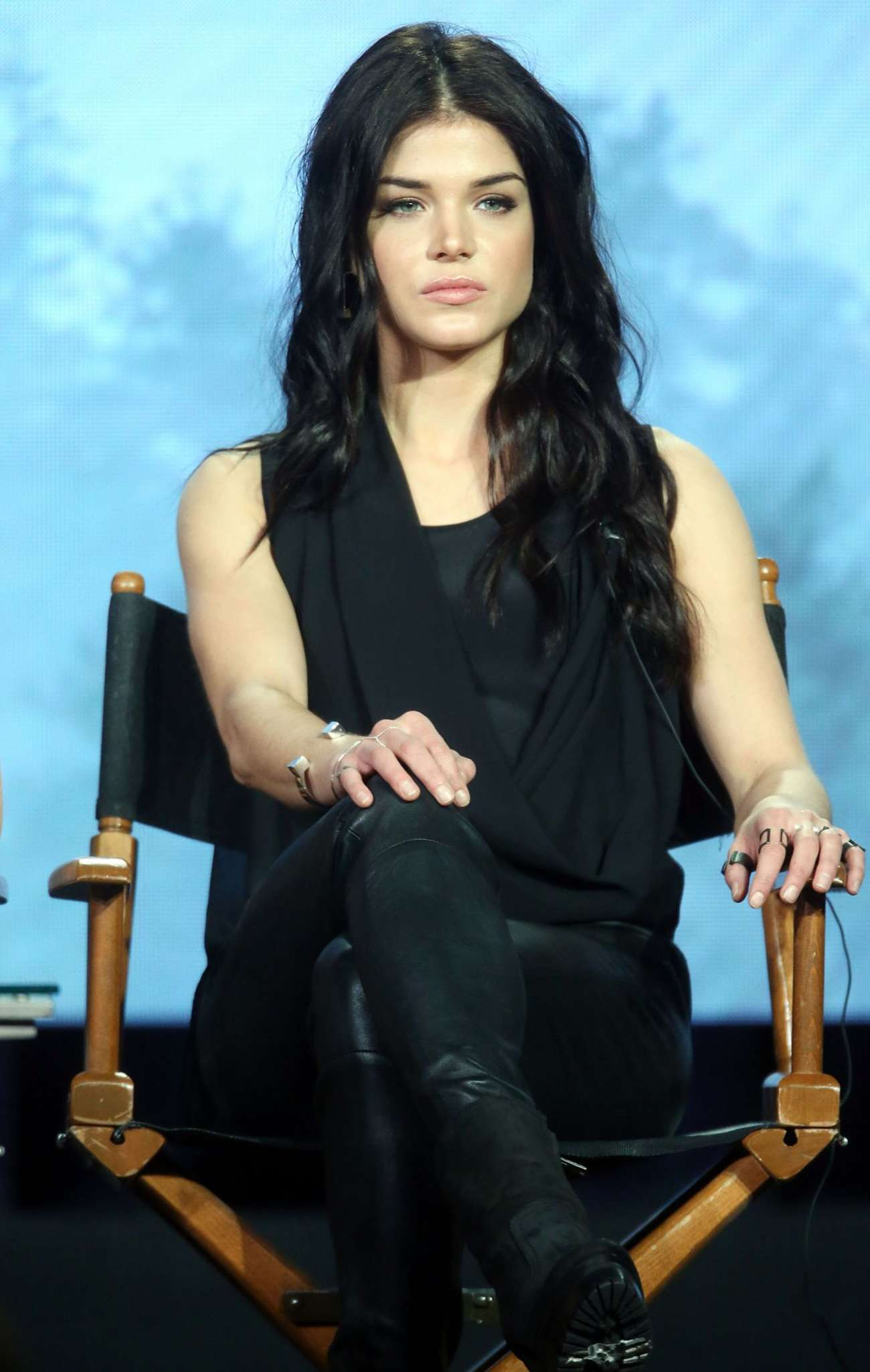 Marie Avgeropoulos - 2...