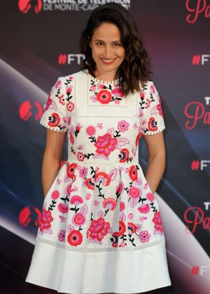 Marie Gillain - 57th Monte Carlo Television Festival TV Series Party in Monaco