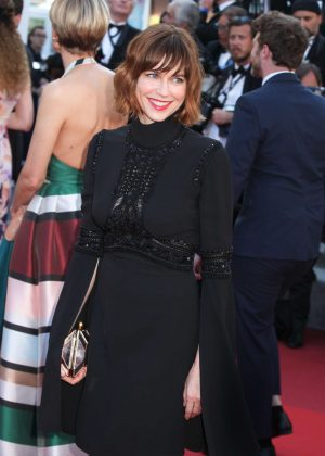 Marie-Josee Croze - 'Elle' Premiere at 2016 Cannes Film Festival