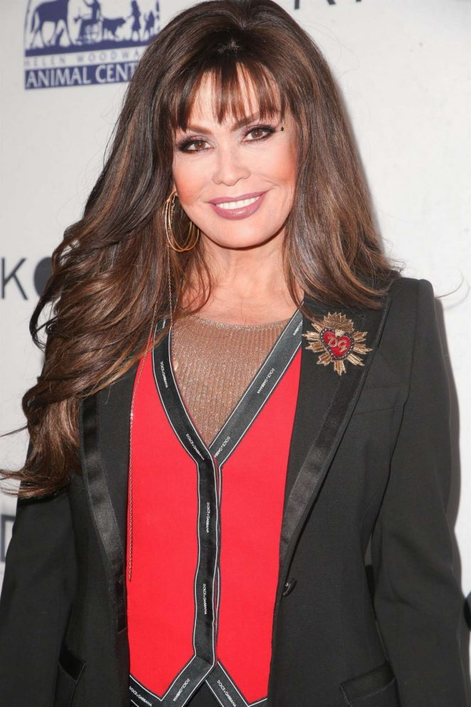 Marie Osmond - 2018 Hollywood Beauty Awards in Los Angeles
